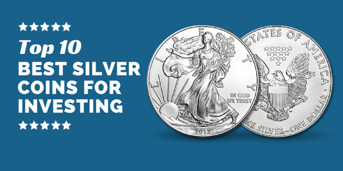 Where To Sell Silver Coins For Cash (8 Options) - Some  Crucial Tips