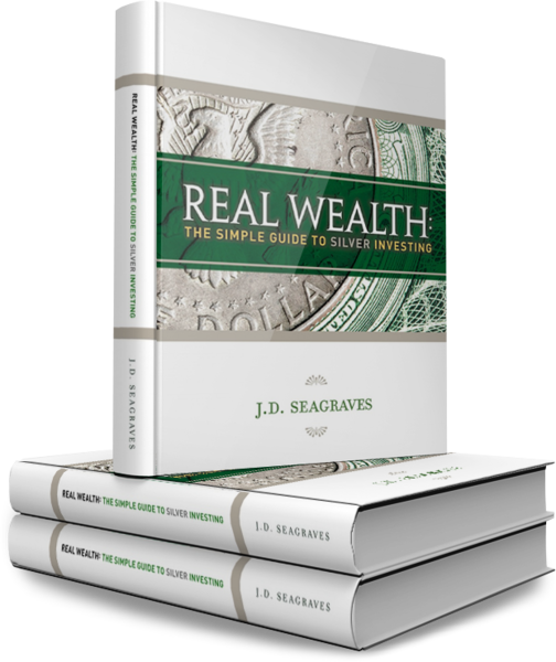 About Real Wealth Report - The Edelson InstituteThe Edelson Institute