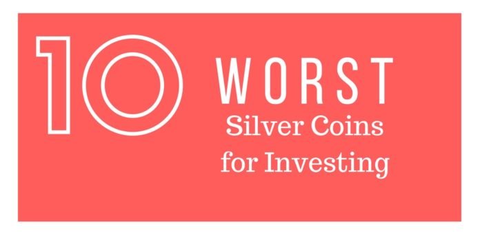 Worst Silver Coins