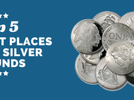 Best places to find silver rounds