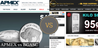 Compare APMEX vs BGASC