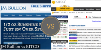 JMbullion vs Kitco