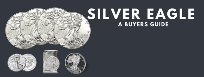 american silver eagle buyers guide
